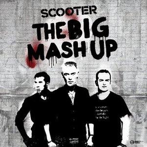Image pour 'The Big Mash Up'