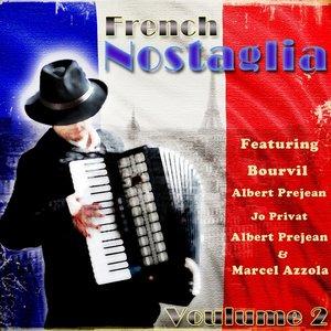 Image for 'French Nostalgia Vol 2'