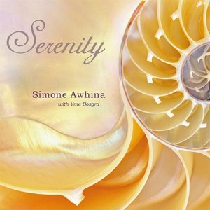 Image for 'Serenity'