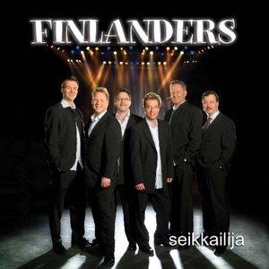 Image for 'Seikkailija'