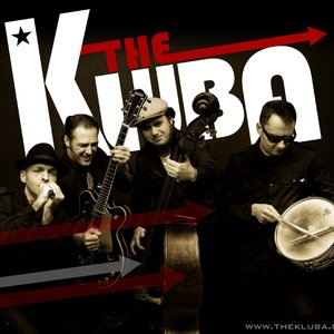 Image for 'The Kluba'