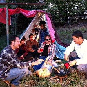 Bild för 'Ukulele Clan Band'