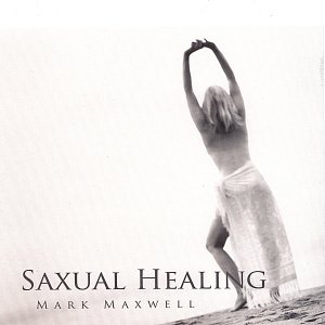 Image for 'Saxual Healing'