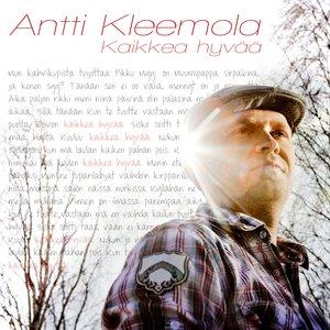 Image for 'Kaikkea hyvää'
