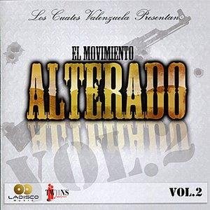Image for 'El Movimiento Alterado, Vol. 2'
