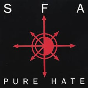 Image for 'Pure Hate'