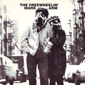 Image for 'The Freewheelin' Mark Arm'