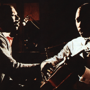 Jimmy Smith and Wes Montgomery