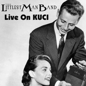 Image for 'Live on KUCI'