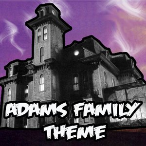 Image for 'The Adams Family Theme Song'