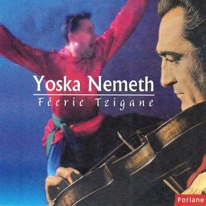 Image for 'Féerie tzigane de Yoshka Nemeth'