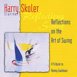 Image pour 'Reflections on the Art of Swing'