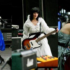 Image for 'Live pepsi miusic 2006'