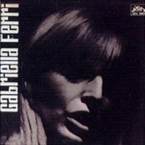 Image for 'Gabriella Ferri'