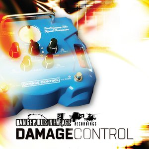 Image for 'Damage Control'