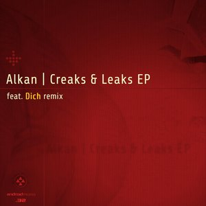 Image for 'Creaks and Leaks'