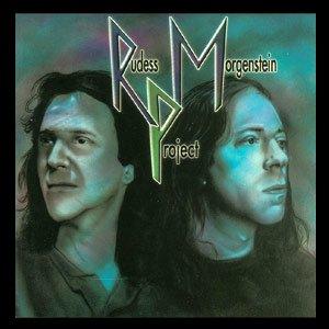 Image for 'Jordan Rudess & Rod Morgenstein'