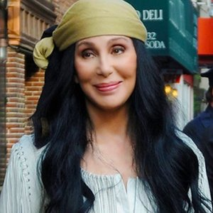 Image for 'Cher'