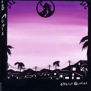 Bild für 'Ghetto Blaster'