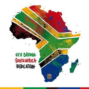 Bild für 'South Africa Dedication'