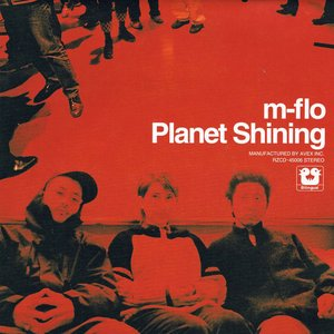 Image for 'Planet Shining'