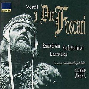 Bild für 'Verdi: I Due Foscari'