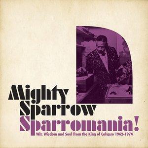 Image for 'Sparromania'