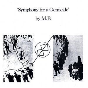 Image pour 'Symphony For A Genocide'