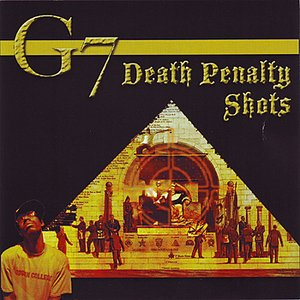 Image for 'Death Penalty Shots'