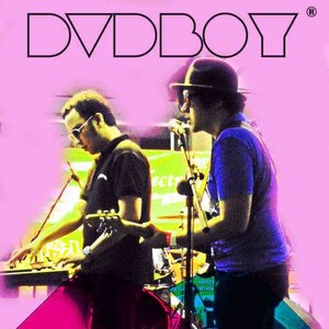 Image for 'DVD Boy'