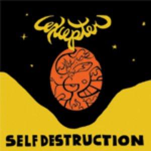 Immagine per 'Self Destruction'