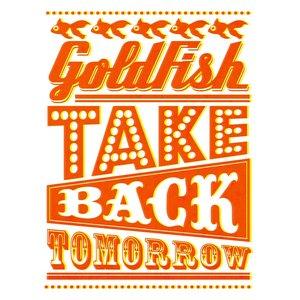 Image for 'Take Back Tomorrow'