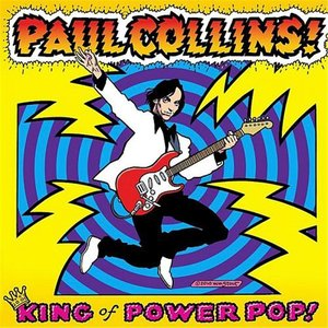 Image for 'King Of Power Pop!'