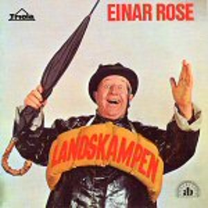 Image for 'Einar Rose'