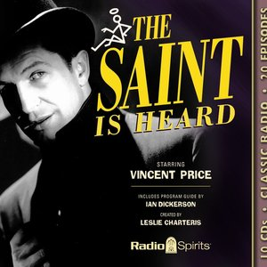 Image for 'The Saint - Radio Shows'