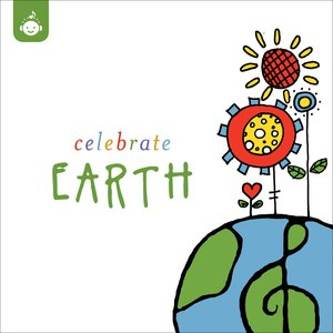 Image for 'Celebrate Earth'