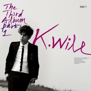 Image for 'The Third Album Part 1'