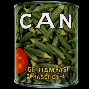 Image for 'Ege Bamyasi'
