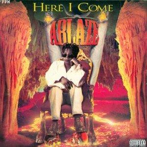 Bild för 'Here I Come'