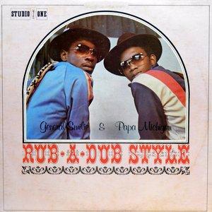 Imagem de 'Rub-A-Dub Style'