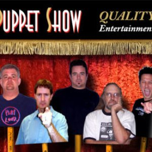 Image for 'Puppet Show'
