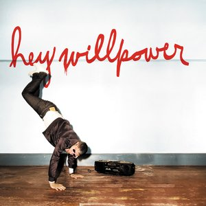 Image for 'Hey Willpower'