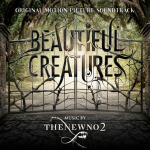 Image pour 'Beautiful Creatures'