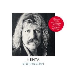 Image for 'Guldkorn'