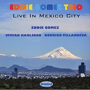 Image pour 'Live In Mexico City'