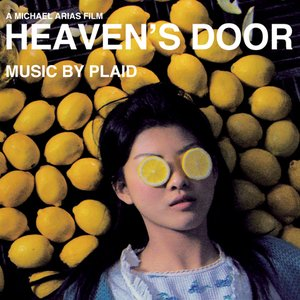 Image for 'Heaven's Door'