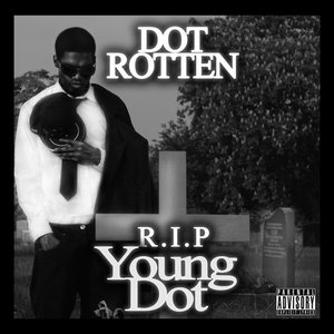 Image for 'R.I.P Young Dot'