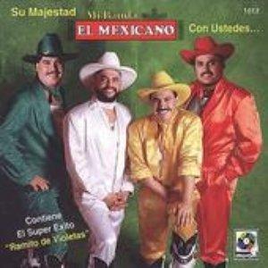 Bild för 'Mi Banda El Mexicano'