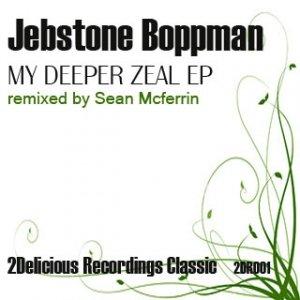 Image for 'Jebstone Boppman - my deeper zeal ep'