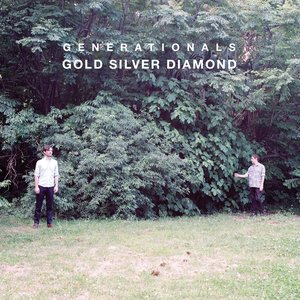 Image for 'Gold Silver Diamond'